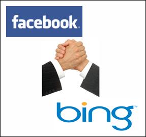 bing+facebook