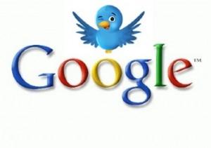 google+twitter