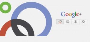 google+ más