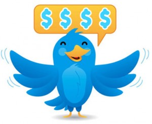 twitter compra dinero